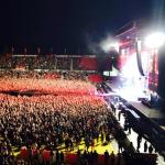 Foo Fighters, Adelaide 2015