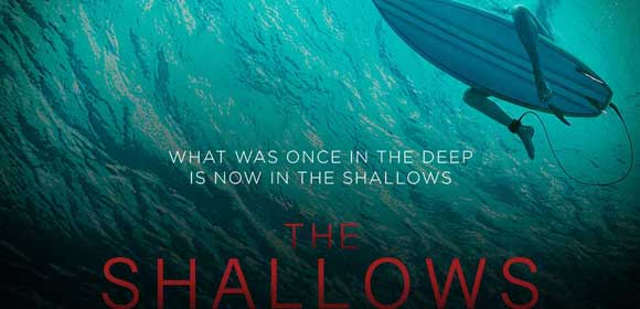 Box Office: The Shallows