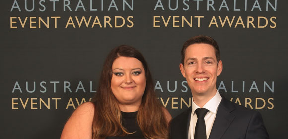 Australian Event Awards 2016 Winners Announced