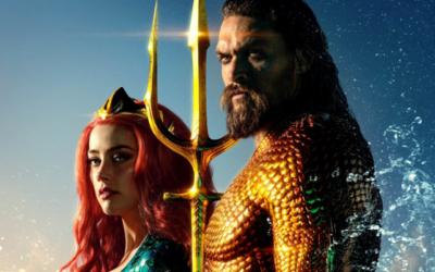 Box Office: Aquaman