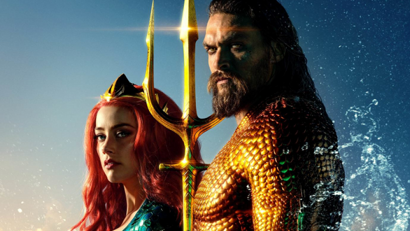 Box Office: Aquaman