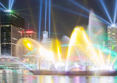 Brisbane Festival 2011 & 2012