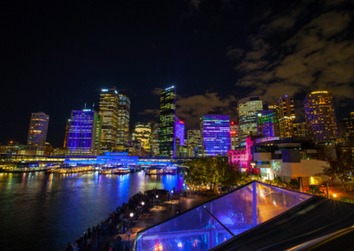 Filament Storm for Vivid 2014