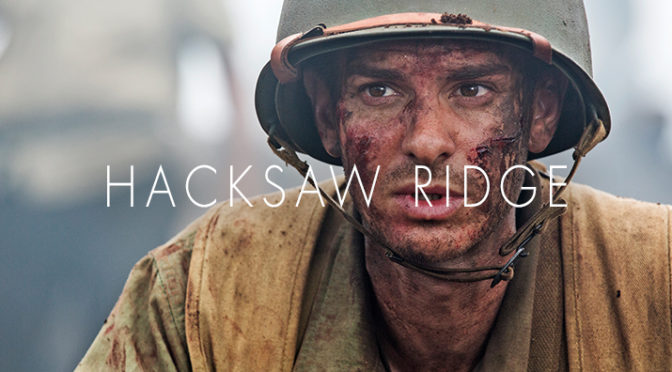 Box Office: Hacksaw Ridge