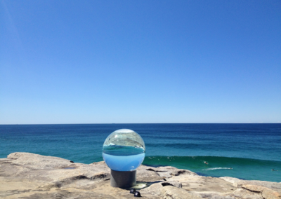 Sculpture by the Sea 'Horizon'