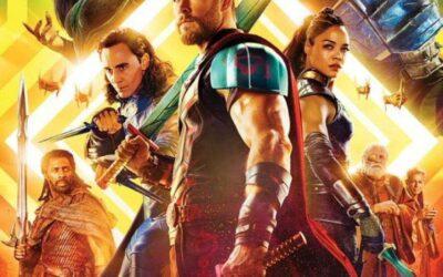 Box Office: Thor: Ragnarok