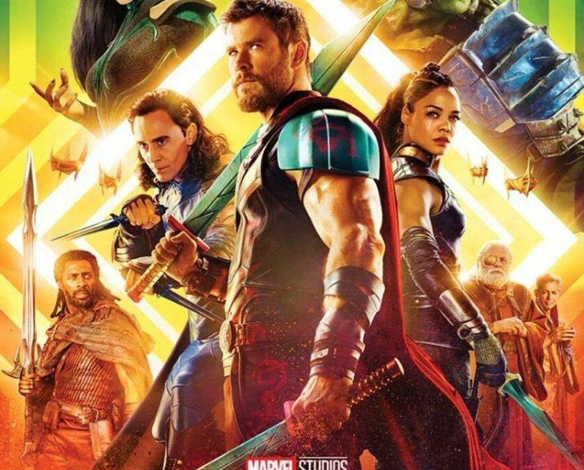 Box Office: Thor: Ragnarok