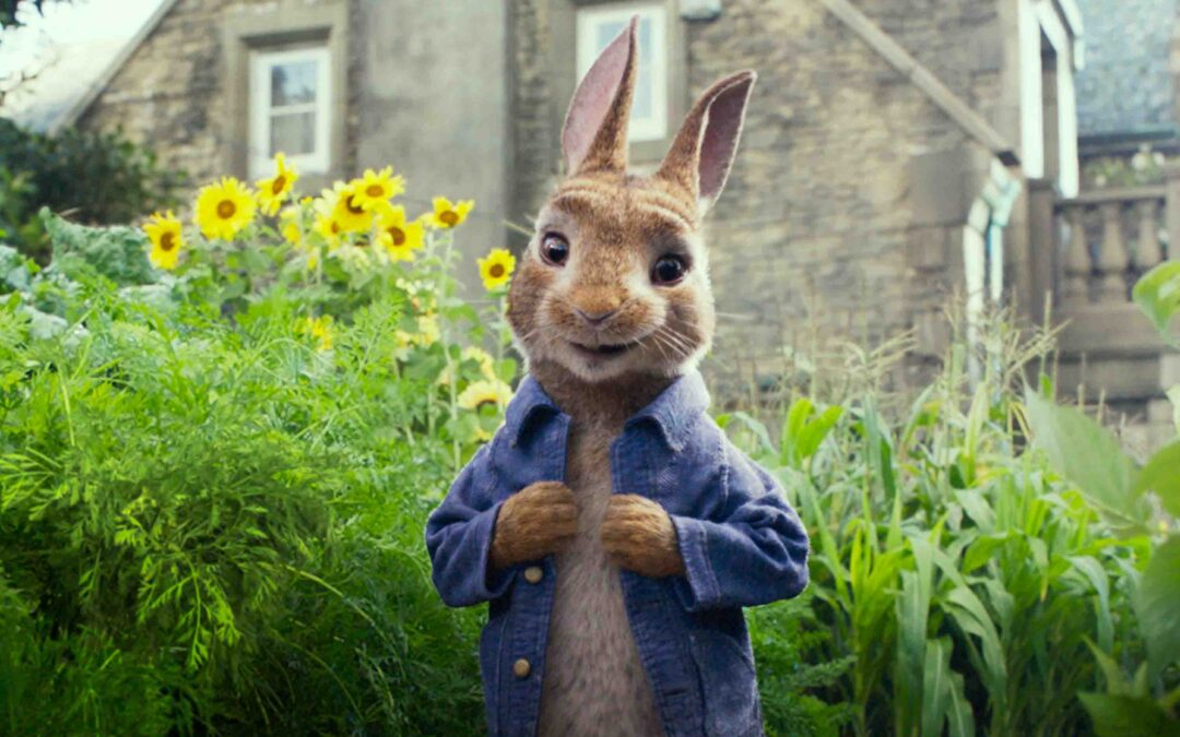 Box Office: Peter Rabbit